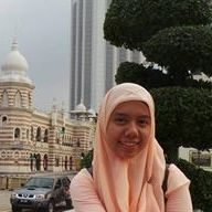 Atiqah Nadia