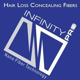 Infinity Hair Fibers