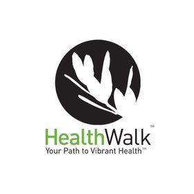 HealthWalk - By Mark Hinds
