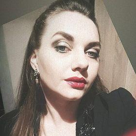 Анна Шульга
