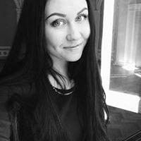 Liza Maslova