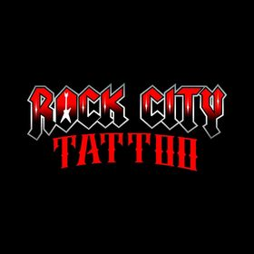 Rock City Tattoo Shop