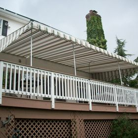 112 Best Retractable Awnings Images Awning Patio