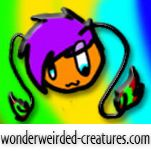 Wonderweirded-Creatures.com ( Official)