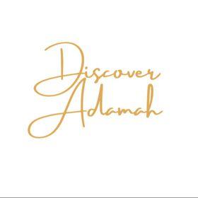 Discover Adamah