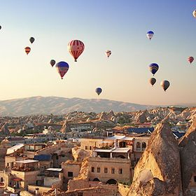 Turkey Trip Guide