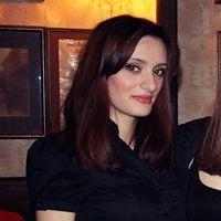 Ana-Maria Hriscu