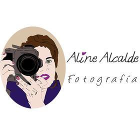 Aline Alcalde