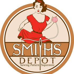 Smith's Depot Sewing Pattern Superstore