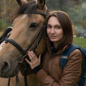 Katrin Semerikova