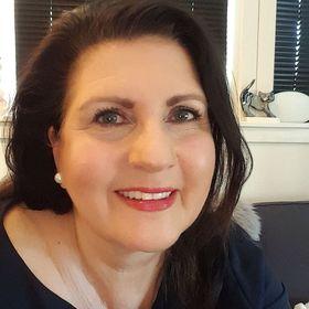 Margareth Holdø