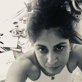 Flavia Nasrin Testa