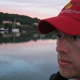 Duncan M Hamilton Author