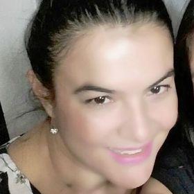 Gina Castañeda