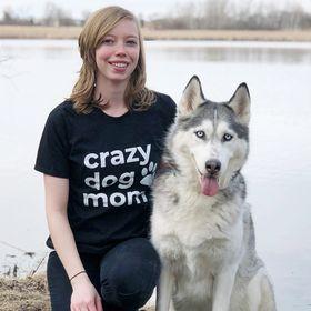 The Crazy Dog Mom