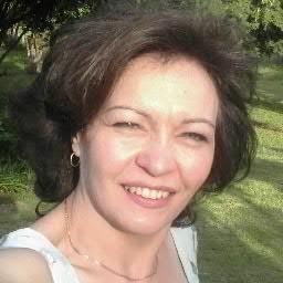 Liza Saunders