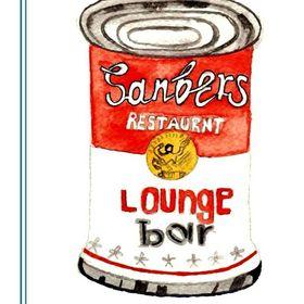 Sanbers Restaurante