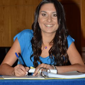 Anastasia Barsaki