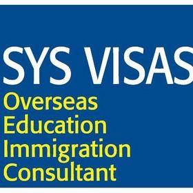 SYS VISAS_UK
