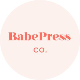 BabePress.co - Build Your Dream Business Website in 3 Days