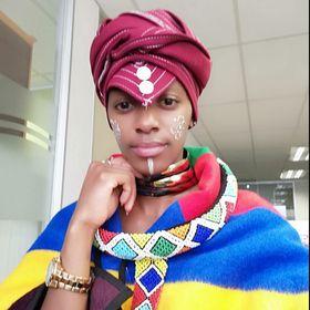 Mbali Phuza