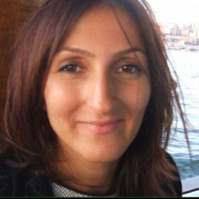 Fatma Şimşek
