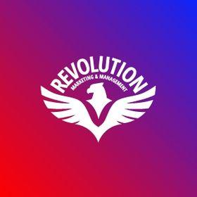 Revolution Marketing and Management