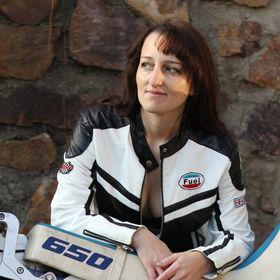 Eliška Majerová