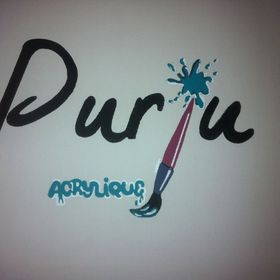 purju acrylique