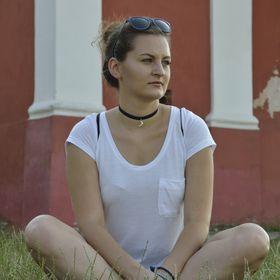 Barbora Olejárová