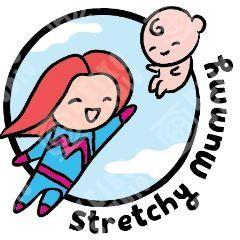 StretchyMummy
