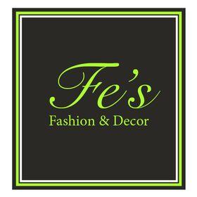 Fe's Fashion & Decor