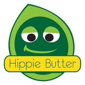 Hippie Butter Hemp Seeds