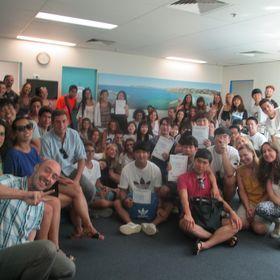 SydneyEnglish Academy