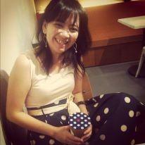 Ayumi Ishimine