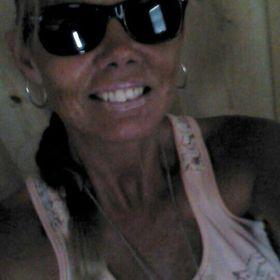 Tina Ferger