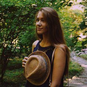 Antonia Tamas