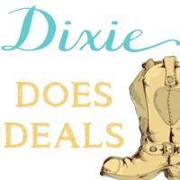 Dixie Does Deals