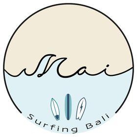 Mai Surfing Bali