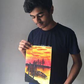 Aditya Barvkar