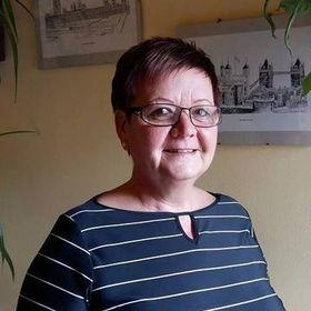 Éva Kovácsné Tillinger
