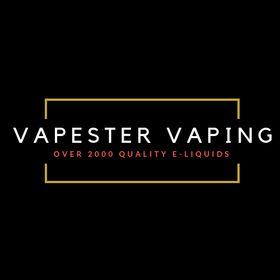 Vapester Vaping Store
