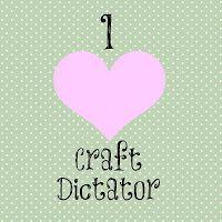 Craft Dictator