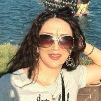 Maryam Nazargol
