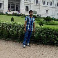 Partha Kabiraj