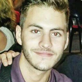 Carlos Macias Garcia