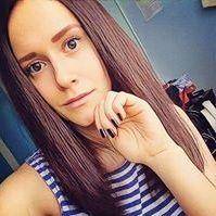 Екатерина Петляк