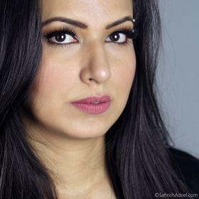 Sahrish Adeel