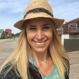 Yolanda Van Rensburg
