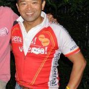 Jiro Kashiwagi